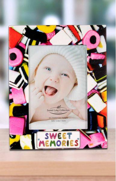 Kinder fotolijst 13x18cm.