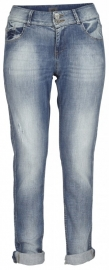 Veto jeans 1587 lengte 32 (blue washed)