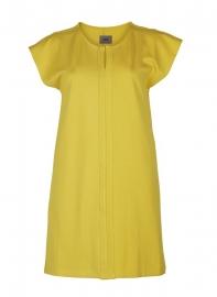 Veto jurk 3726 - geel