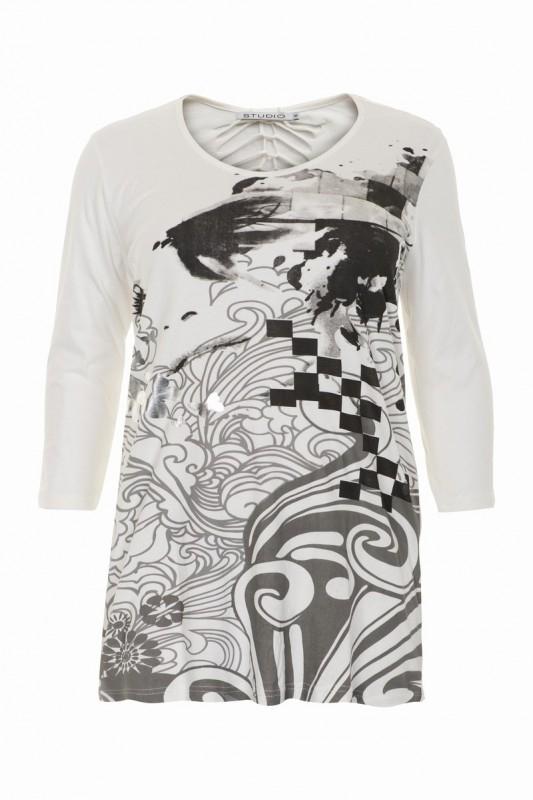 STUDIO t-shirt - Blush