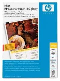 Hewlett Packard Brochure & Flyer Glossy Paper A4 180 g/m²