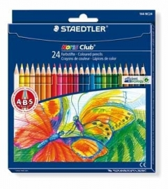 Staedtler kleurpotlood Noris Club 24
