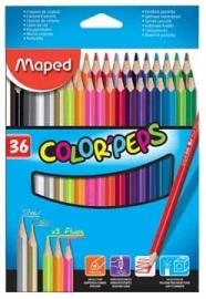 Maped kleurpotlood Color`Peps 36