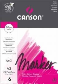 Canson tekenpapier Marker Layout A3