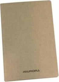 Aurora Copybook 12,5x19,5