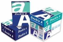 Double A Multifunctioneel kopieerpapier A4 80 g/m²