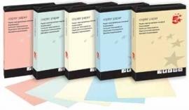 5Star™ gekleurd papier A4 80 g/m²