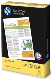 HP Wit papier Everyday A4 75 g/m²