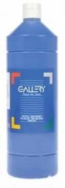 Gallery plakkaatverf