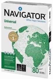 Navigator wit papier Universal A4 80 g/m²
