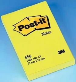 Post-it® Effen Notes 656M
