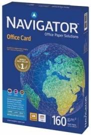 Navigator wit papier Office Card A3 160 g/m²
