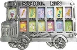 School Bus Fotolijst (Niet meer leverbaar)