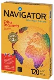 Navigator wit papier Colour Documents A3 120 g/m²