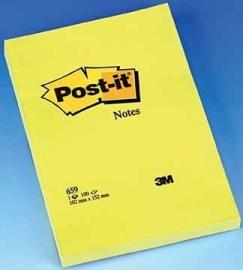 Post-it® Effen Notes 659M