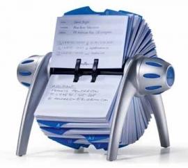 Durable telefoonrepertorium TELINDEX® flip