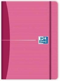Oxford notitieboekje Signature for Women 9X14 gelijnd