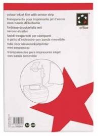 5Star™ transparanten voor inkjetprinters