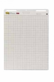 Post-it® Meeting Chart