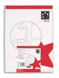 5Star™ transparanten voor kleureninkjetprinters