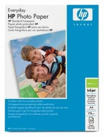 HP Everyday Photo Paper A4 200 g/m²