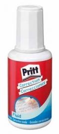 Pritt correctievloeistof Correct-it Fluid
