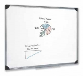 5Star™ magnetisch whiteboard