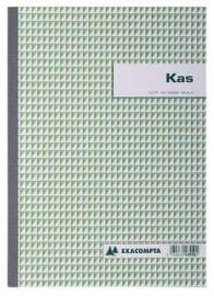 Exacompta Kasboek