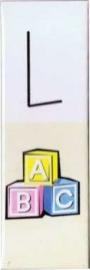 """Letter """"L"""""""