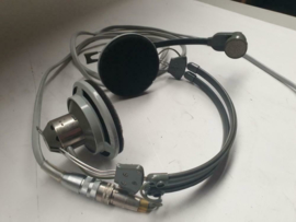 AKG K158 headset