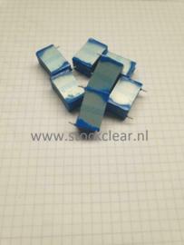 MKT folie condensator 6,8uf 100v