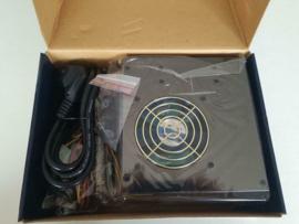 Levicom 450XPL-B 20P PSU vintage PC ATX voeding