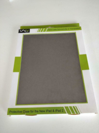 Silicone Case iPad 2&3 in Transparent