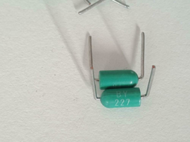 BY 227 800V 2A diode