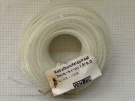 VenTec Kabelbundelspiraal 3mm bereik 1.6/8.0