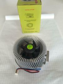 Thermaltake socket 462 AMD cooler