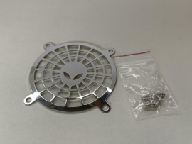 Fan guard 80mm spider logo