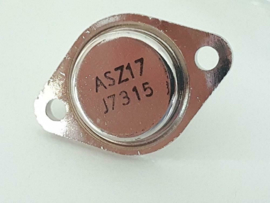 ASZ17  germanium transistor