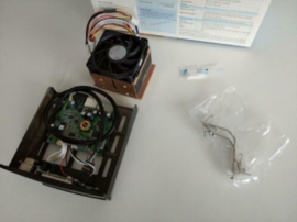 ActiveCool Thermo - electric Cooling AC4G - D intel P4