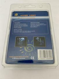 Sunbeam Hyper Light blue