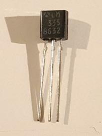 LM335 temp.sensor ic