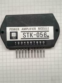 STK 056a
