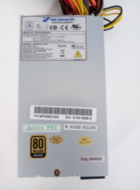 FSP250-50GUB(85) FLEX ATX mini PC- Server voeding 1U