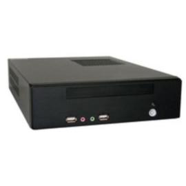 LC Power 1320mi M-ITX behuizing incl. 75W voeding