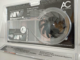 Arctic Cooling Silencer 5 Nvidia Geforce 6800/7800 series