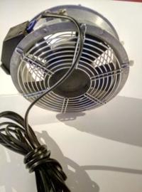 Sanyo Denki Dyna Ace 172mm 220V ventilator (tweedehands)