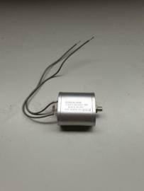 Condensator 8uf 250v Made in Holland (30x)