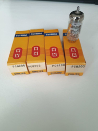 Philips PCH200 buis NOS