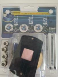 Zalman ZM-WB2 water cooling CPU block S462/478/754/940