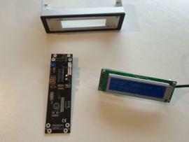 LCD Display 2x20 dot matrix HD44780